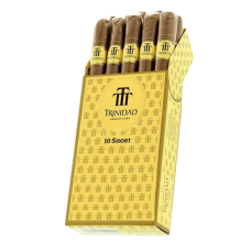 Trinidad Short cigariller