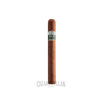 Bentley Churchill cigarr