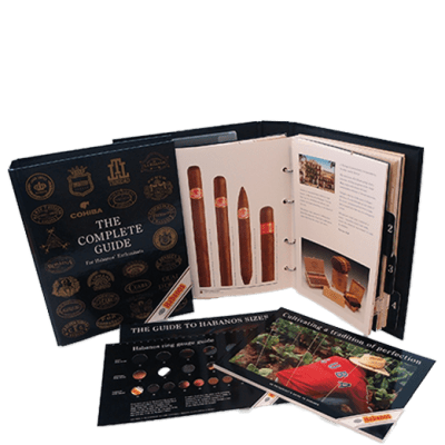 Habanos The complete guide
