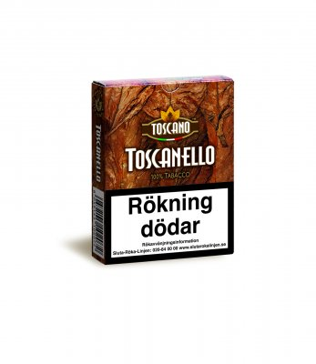 Toscanello Original cigariller
